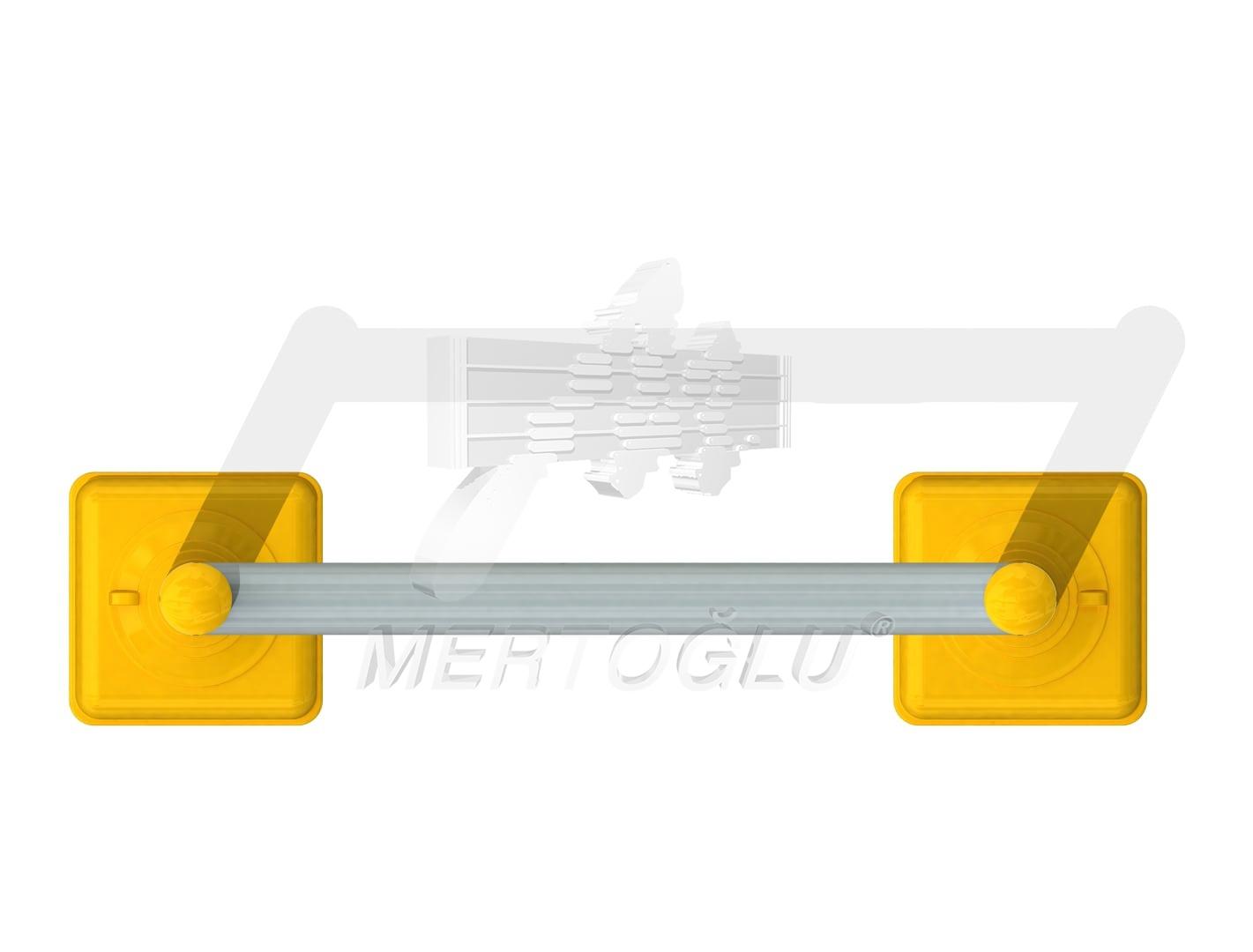 Engelsiz Fitness Aletleri-Mfs-204