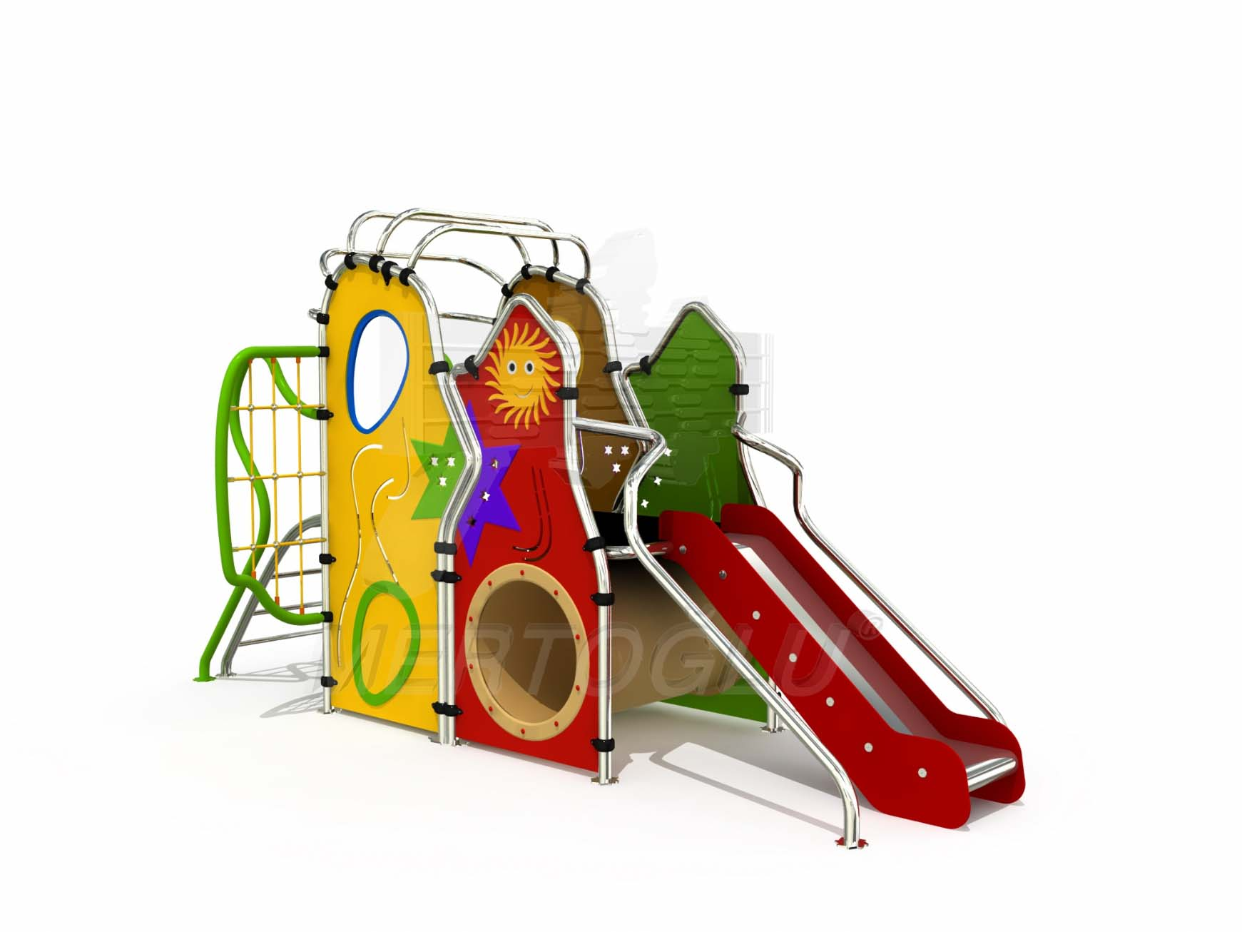 Kompakt Oyun Parkları-Mko-110