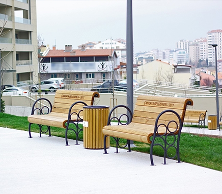 Ankara Çankaya Güneşbahçesi Parkı