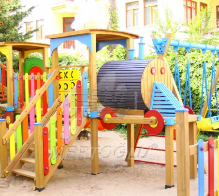 Çocuk parkı ve oyun alanlarının geliştirilmesinde bizlerin katkısı ne kadar?