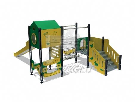 Duki Serisi Çocuk Parkı Mdk-705