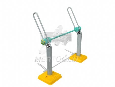 Engelsiz Fitness Aletleri-Mfs-202
