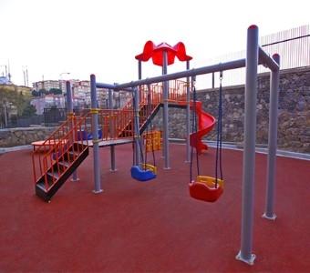 İstanbul Çengelköy Park