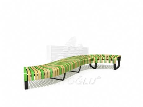 Oturma Bankları-Mob-507