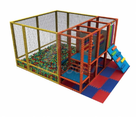 Softplay Park Msp-009