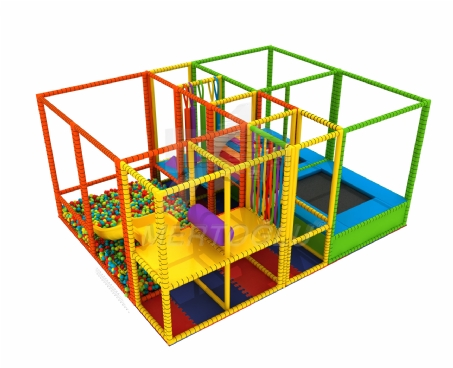 Softplay Top Havuzu Msp-007