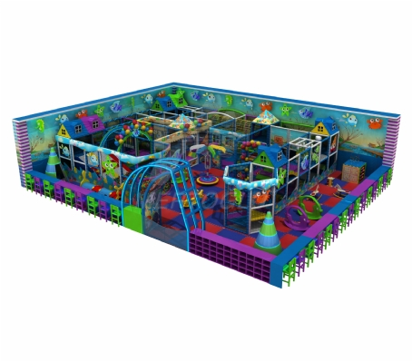Softplay Top Havuzu Msp-010