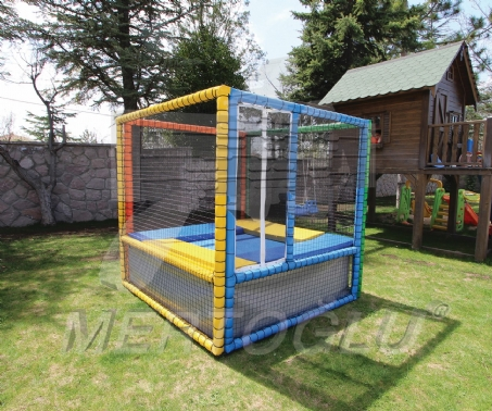 Softplay Trambolin Msp-017