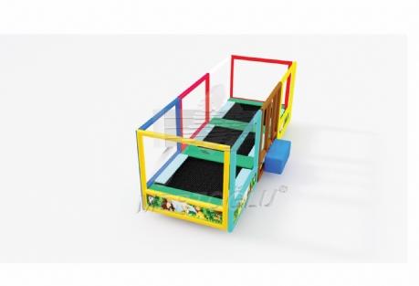 Softplay Trambolin Msp-019