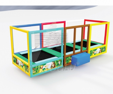 Softplay Trambolin Msp-019