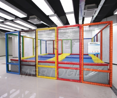 Softplay  Trambolin Msp-020
