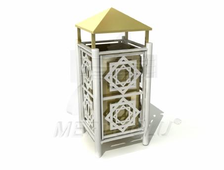 Türkmen Serisi Özel Tasarım MTç-101