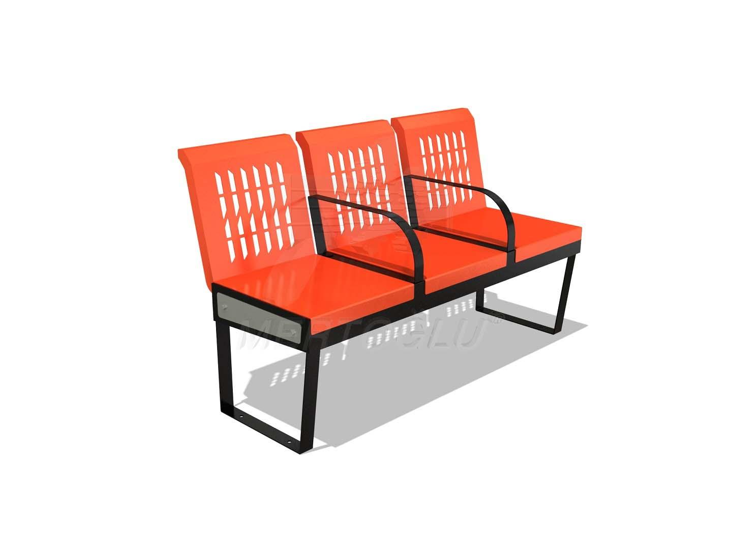 Oturma Bankları-Mob-408b
