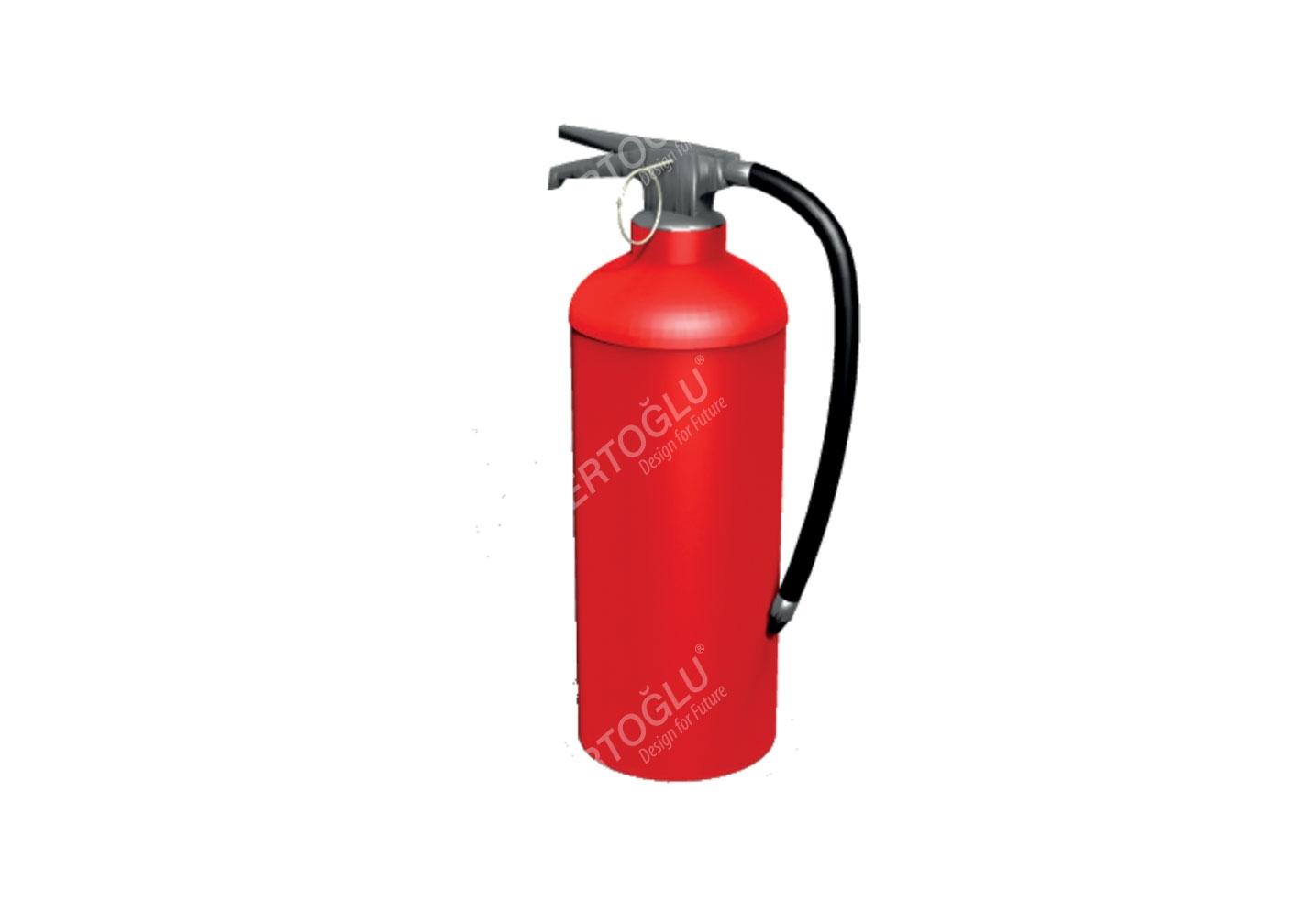 Yangın Tüpü Msa-107